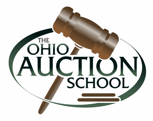 Auctions In Ohio >> The Ohio Auction School