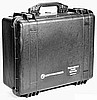 Pelican Long Ranger Case with Custom Manufactured Foam